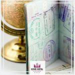 Information about registration of foreign citizens